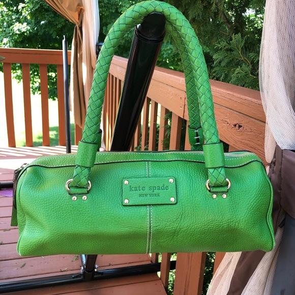 Kate Spade small Melinda bag